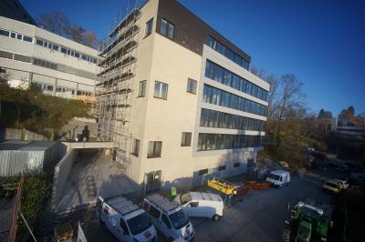 Neue NL St. Gallen